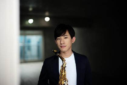 サクソフォン音楽が300年先、400年先の未来に残るように~上野耕平(Sax.)×イープラスの新事業「エージェントビジネス」