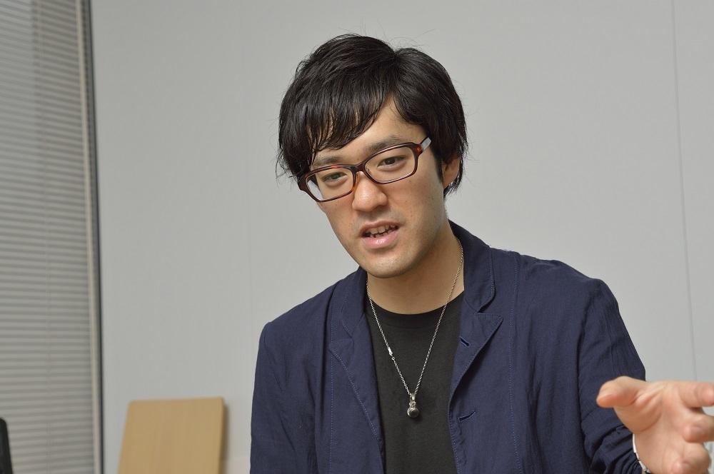 DJ和(撮影=荒川潤)