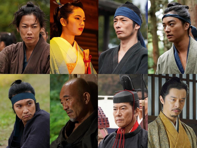 """映画『サムライマラソン』 (C)""""SAMURAI MARATHON 1855""""FILM Partners  GAGA.NE.JP/SAMURAIMARATHON"""