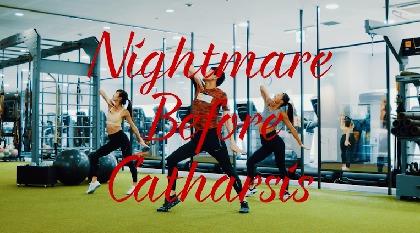 ももクロ×『フィットネスクラブ ティップネス』 「Nightmare Before Catharsis」でのエクササイズ動画を公開