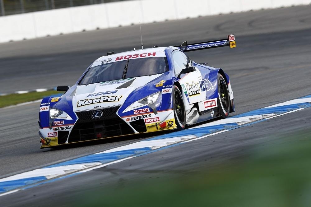 日独のツーリングカーレースの最高峰が対戦する『AUTOBACS 45th Anniversary presents SUPER GT x DTM 特別交流戦』