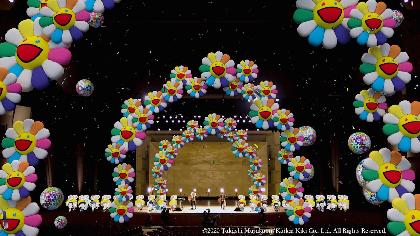 """ゆず、12年ぶりの神奈川県民ホールから""""希望""""を届けたオンラインツアー4日目"""