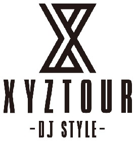 『XYZ』DJツアー センラ、ピコ、しゅーずら第2弾出演アーティストを発表