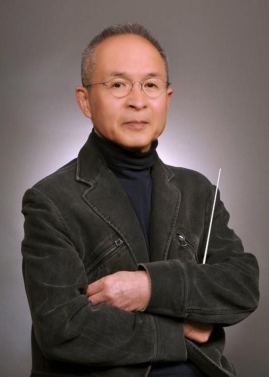 小泉ひろし(初代音楽監督)