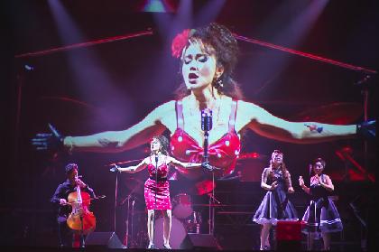 新国立劇場の新制作オペラ《カルメン》が開幕~現代のスター歌手の人生を描く