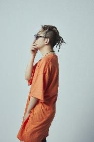 清水翔太、6月にニューアルバム『WHITE』をリリース ツアー追加公演も発表に