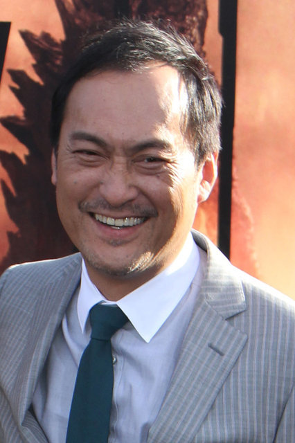 渡辺謙(C)Izumi Hasegawa / www.HollywoodNewsWire.net