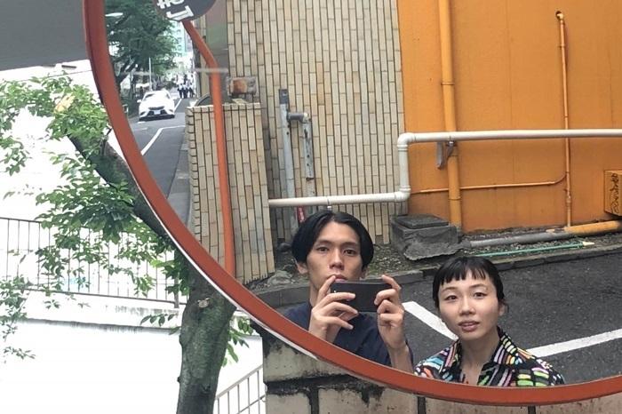 松本奈々子、西本健吾/チーム・チープロ。