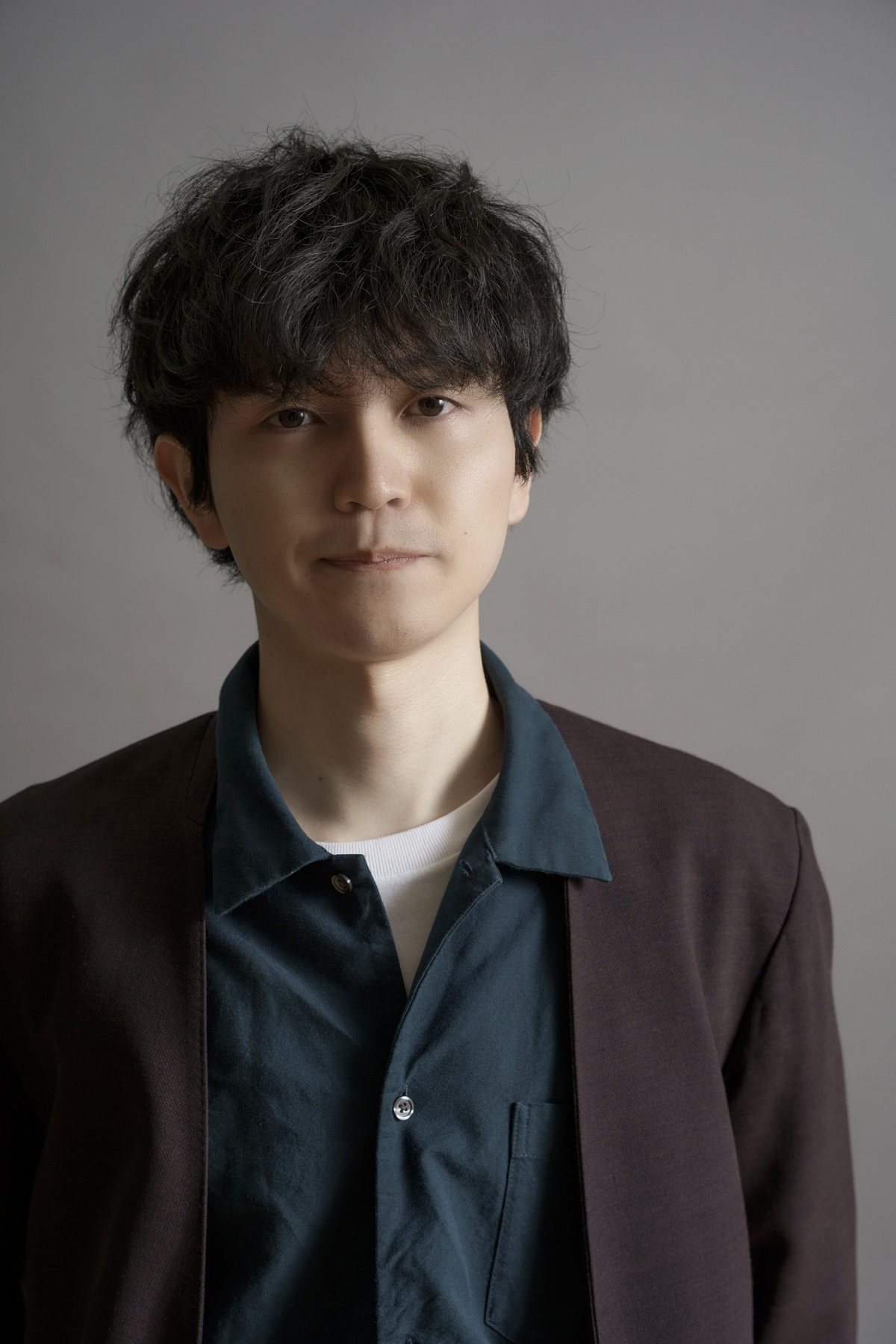 The Songbards/松原有志(Gt,Vo)