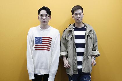 【緊急掲載】韓国の人気デュオ10CM、二人組としての最後のインタビュー~日本活動の4年を振り返る