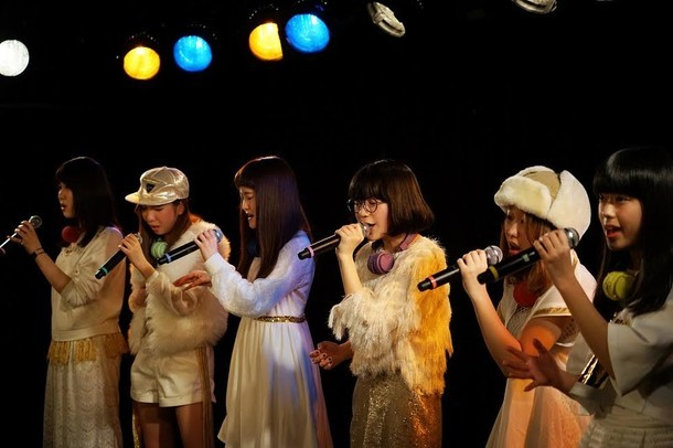 Little Glee Monster(写真提供:Sony Music Records)