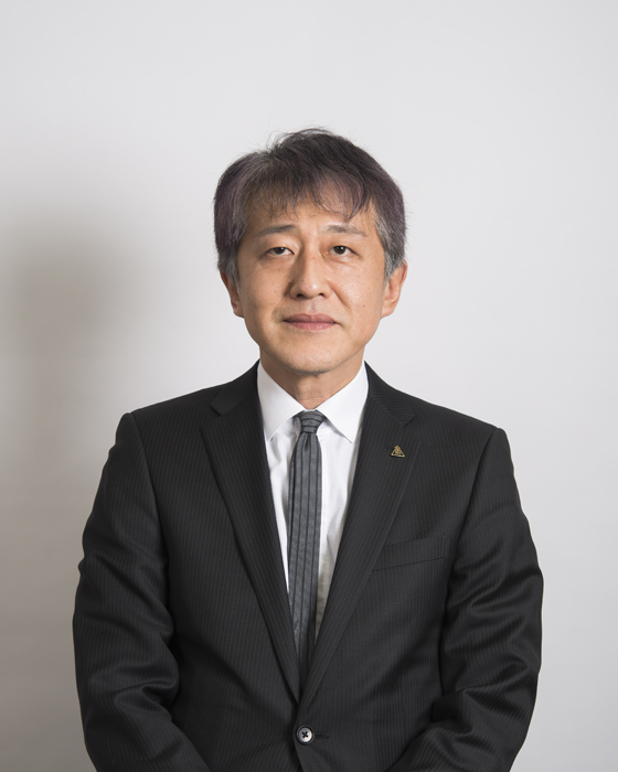 白倉プロデューサー