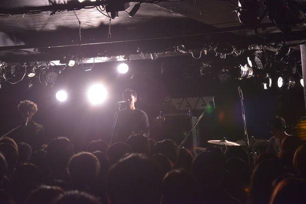 BURGER NUDS(撮影:野田雅之)