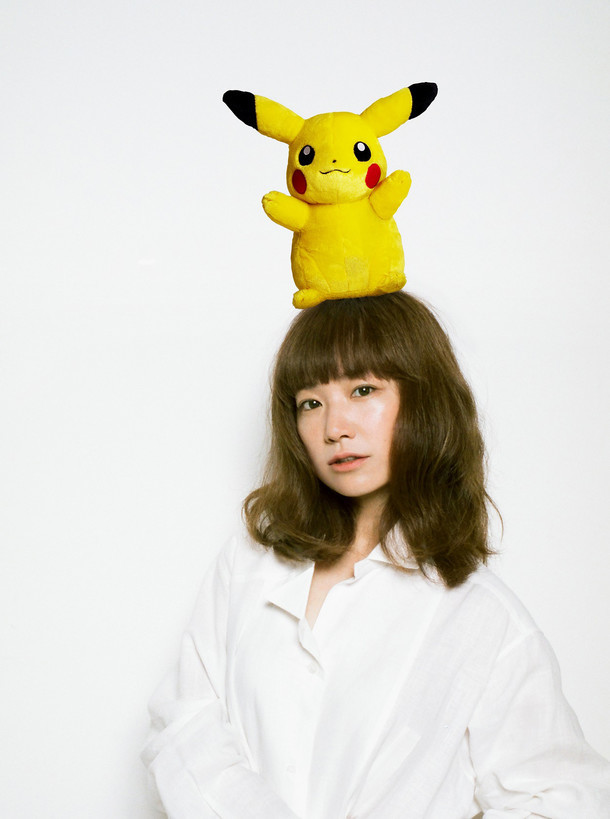 YUKI (c)Nintendo・Creatures・GAME FREAK・TV Tokyo・ShoPro・JR Kikaku  (c)Pokémon (c)2016 ピカチュウプロジェクト