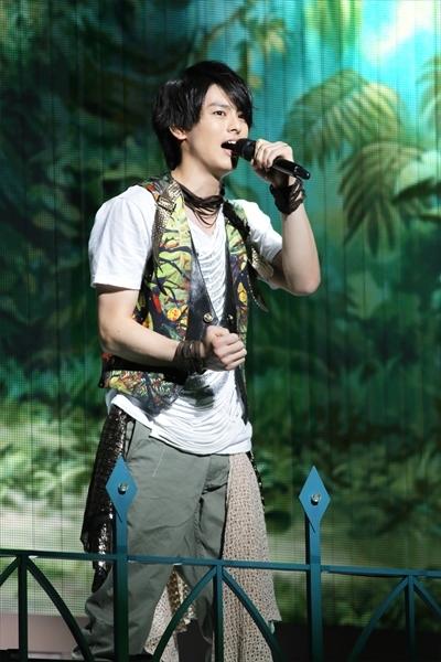 高野渉【You'll Be in My Heart『ターザン』】 Presentation licensed by Disney Concerts. (C)Disney
