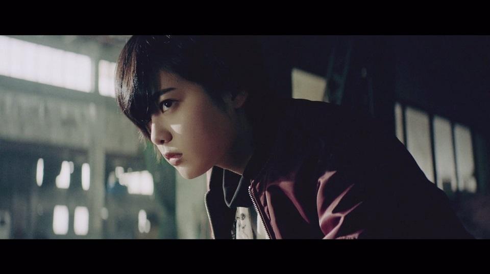 欅坂46「ガラスを割れ!」