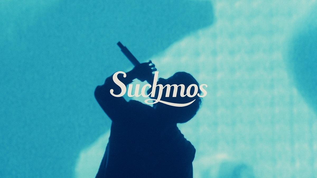 Suchmos