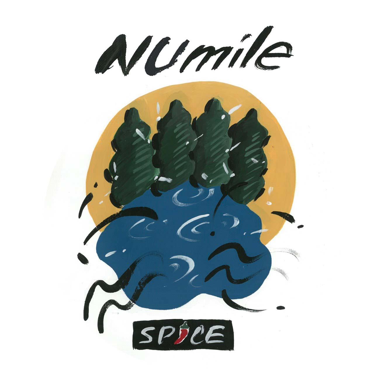 SPICEのNUmileの記事の一覧です