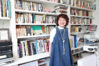 演出家の鈴木裕美が2021年1月に俳優のためのワークショップを開催