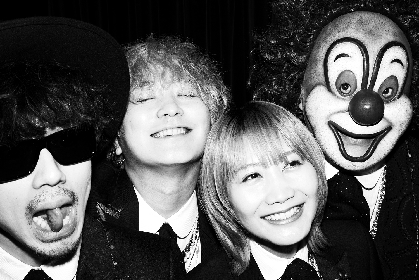 SEKAI NO OWARI、ベストアルバム発売記念グッズ&10周年記念グッズ発売決定、オンライン予約もスタート
