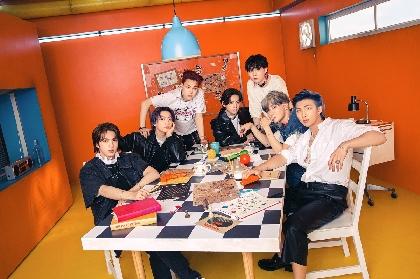 BTS、「Butter」が米ビルボード「HOT100」で7週連続1位
