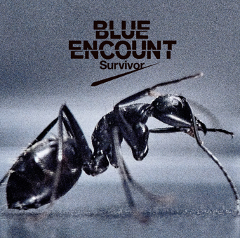 BLUE ENCOUNT 「Survivor」