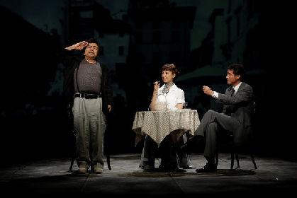 マキノノゾミ演出「ローマの休日」吉田栄作、7年越しの出演に喜び