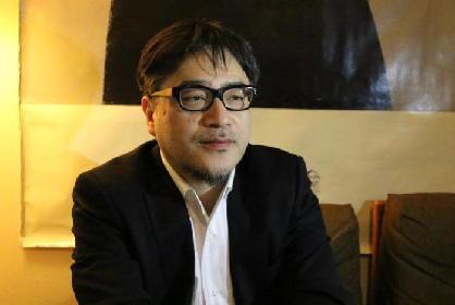 『At the terrace テラスにて』で自身の岸田國士戯曲賞受賞作を映画化した山内ケンジにインタビュー