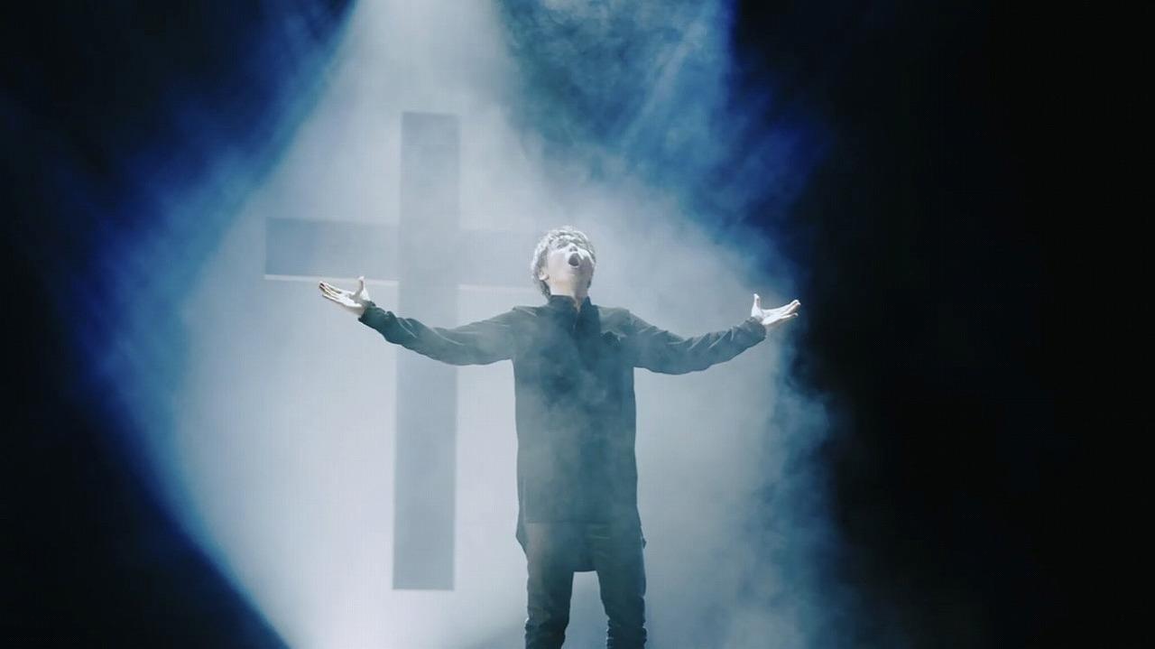 海宝直人 Gethsemane (digest ver.)より
