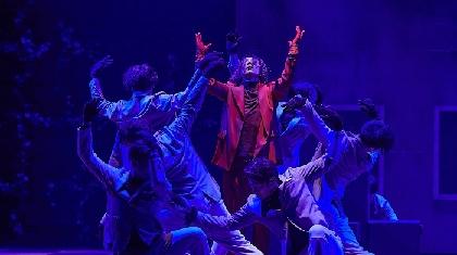 ダンスカンパニーDAZZLE新作公演『NORA』、観客が物語の行く末を選択する「マルチストーリー」に挑む ゲネプロレポートが到着