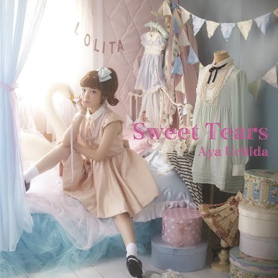 内田彩『Sweet Tears』