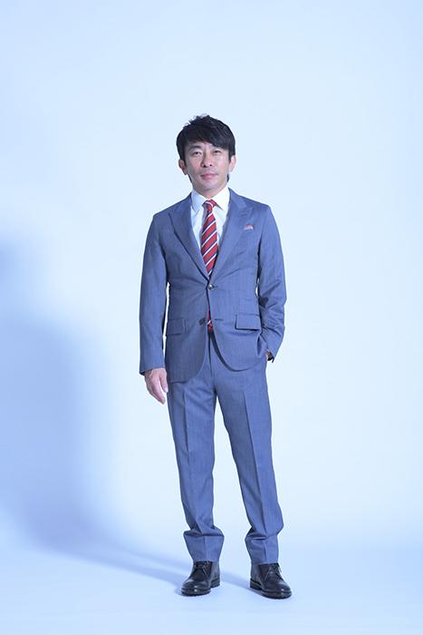 松浦勝人(エイベックス・グループ・ホールディングス代表取締役社長CEO)