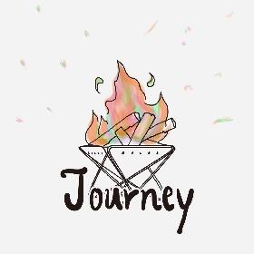2月12日(水)sankaraのラッパーとして活動するTossとKENNY from SPiCYSOLとのコラボレーション楽曲「Journey」がリリース。