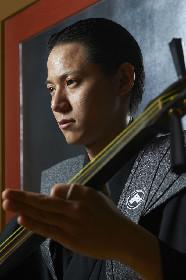 木ノ下歌舞伎オープンラボ、第2回テーマ「オンガク」ゲストに豊澤龍爾