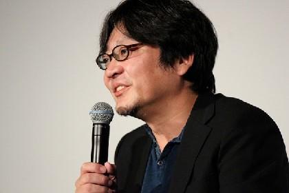 細田守はなぜ親子、故郷の映画を作るのか?作品の真意を赤裸々に語る