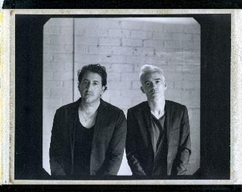 アヴァランチーズがニューアルバムでコーネリアス、リヴァース・クオモらとコラボ