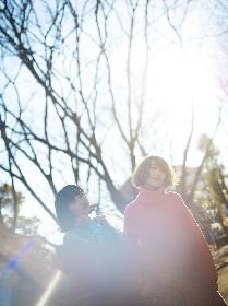 「女子から女へ」「白じゃなくなって良かったこと」――赤い公園、キラーフレーズ連発の奔放トーク