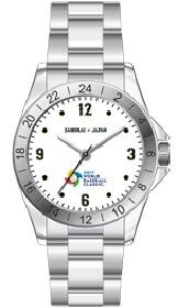 WBCで『腕時計付きチケット』の発売が決定 チケットを購入済みでも引換可能
