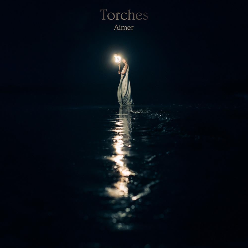 「Torches」初回限定盤
