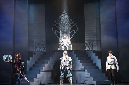 いよいよ夏公演開幕! 舞台『Fate/Grand Order THE STAGE -神聖円卓領域キャメロット-』