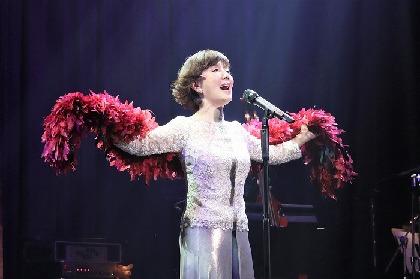 祝・還暦! 戸田恵子が歌と芝居で魅せる一人芝居『虹のかけら ~もうひとりのジュディ』構成・演出は三谷幸喜