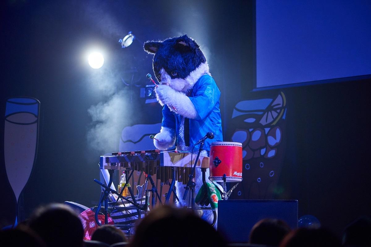 むぎ(猫)  Photo by Kouhei Matsubara