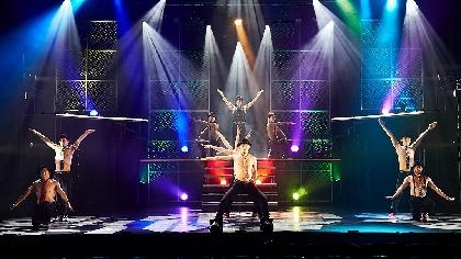 西川康太郎 (おしゃれ紳士)「この作品が観てくださるお客様にとって得難い出会いになる事を祈っています」~『おしゃれ紳士×梅棒』のコラボ公演が開幕