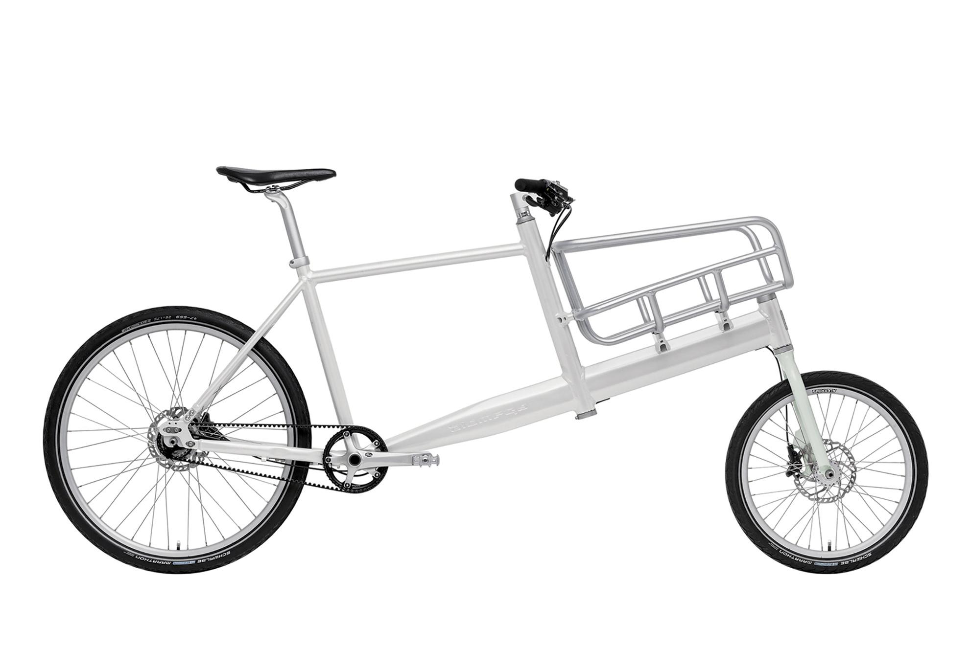 キビースィ自転車〈PEK〉 2015年 ビオミーガ デンマーク・デザイン博物館 Photo:Biomega