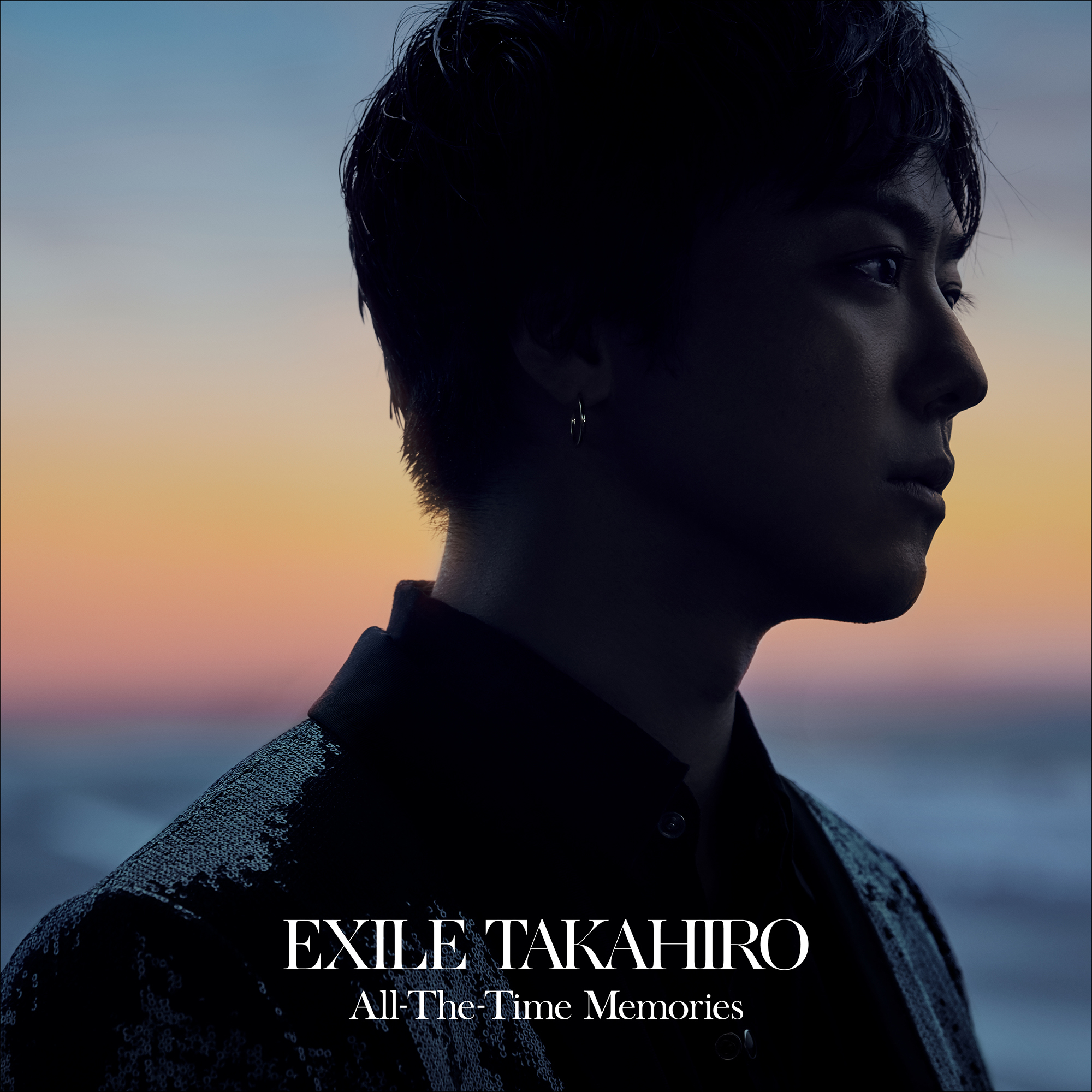 EXILE TAKAHIRO『All-The-Time Memories』