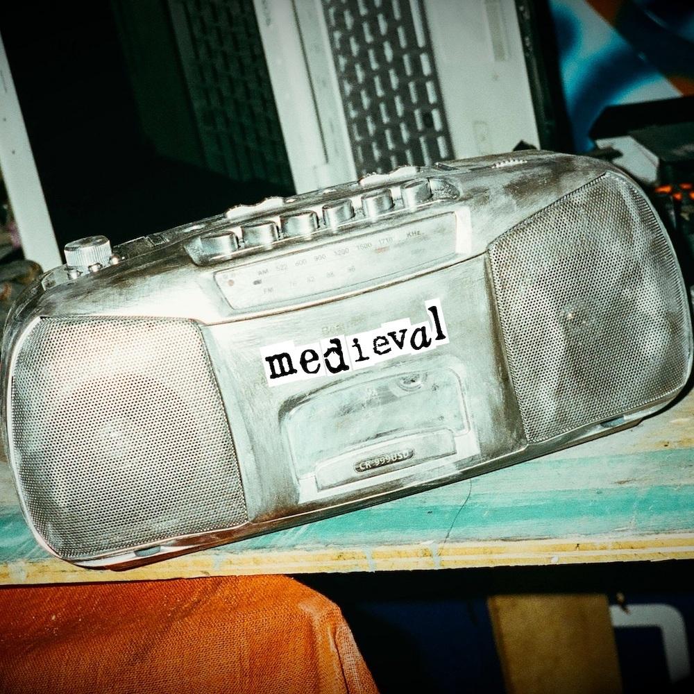「Medieval」