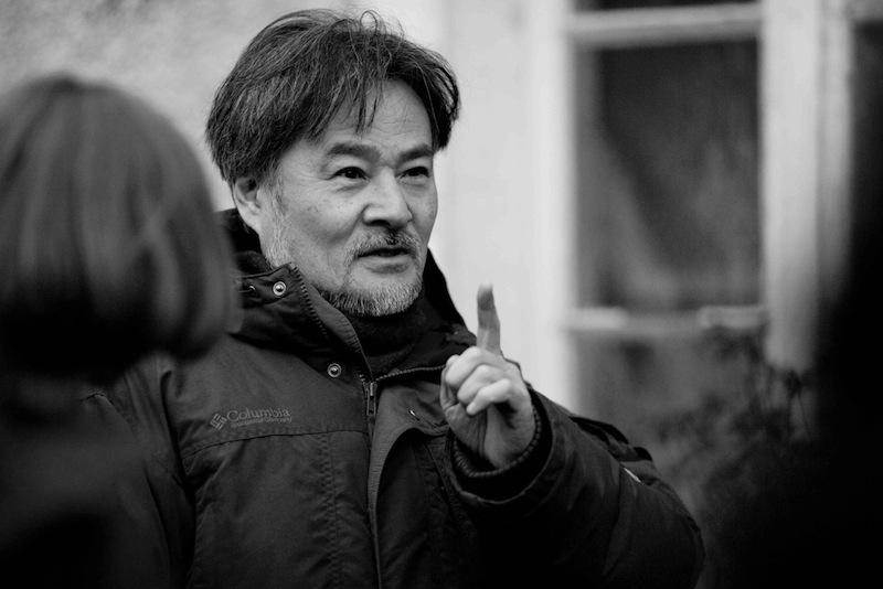 黒沢清 監督