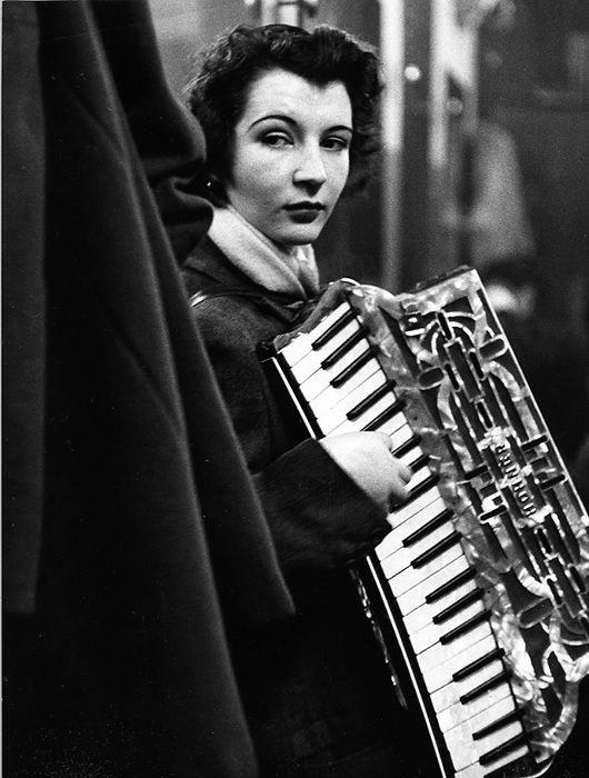 ©Atelier Robert  Doisneau/Contact