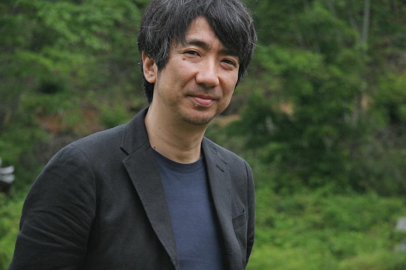 マレビトの会 代表の松田正隆