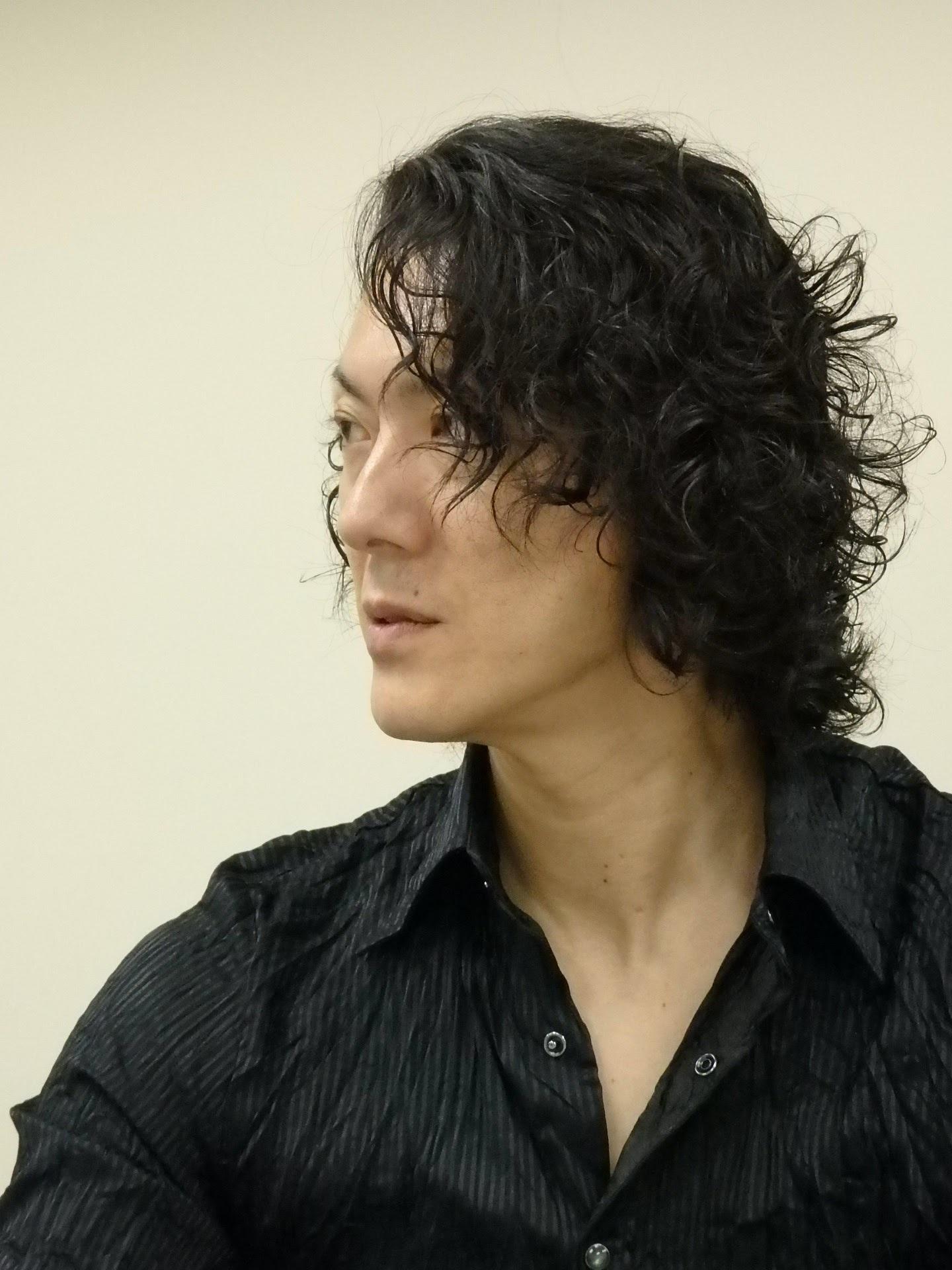 『ピーターパン』フック船長役の吉野圭吾